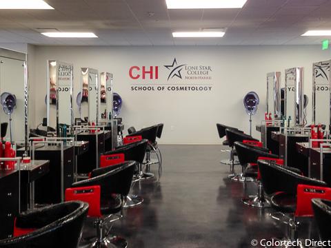 CHI Hair Studio Vinyl