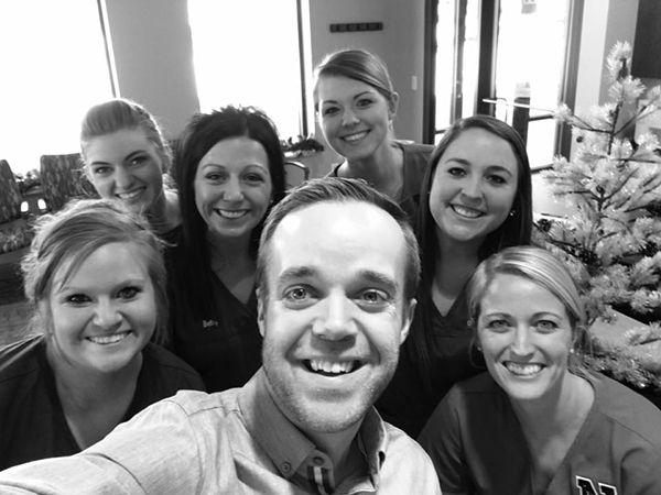 Seward Selfie!