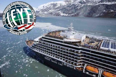 World IFYE Conference Registration News Conferences IFYE - Cruise ship deals 2018