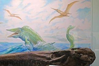 Cretaceous Sea