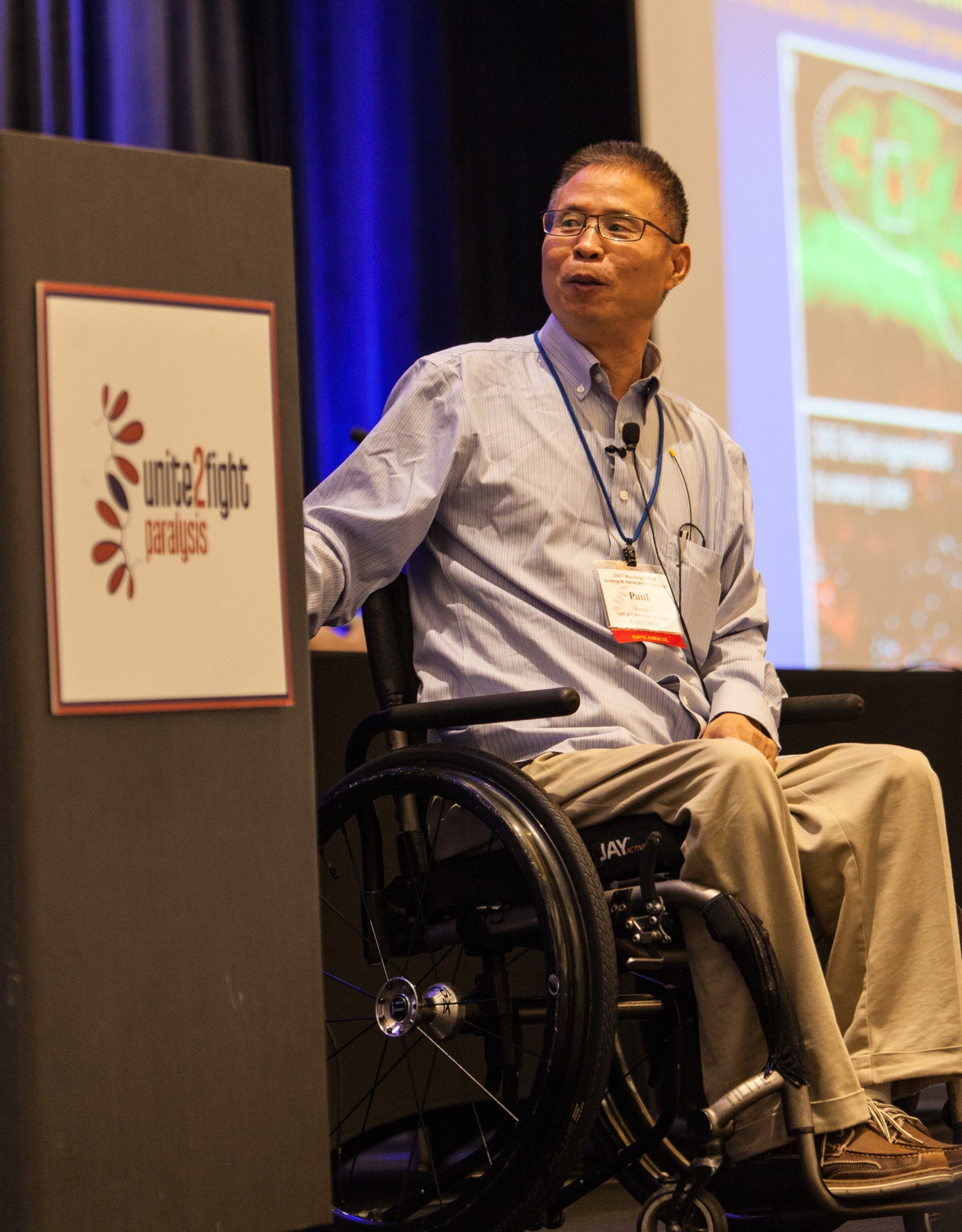 SAB News: 8 Proposals Under Review & New Advisory Board Member (Dr. Paul Lu)