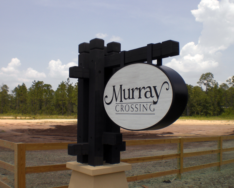 Murray's Crossing