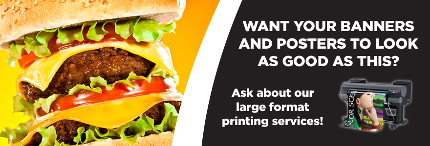 Large Format Print, Wide Format Printing, Des Moines, West Des Moines, Clive, Iowa