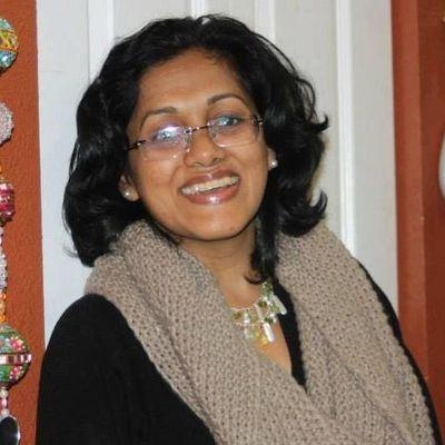 Reshmi Chowdhury