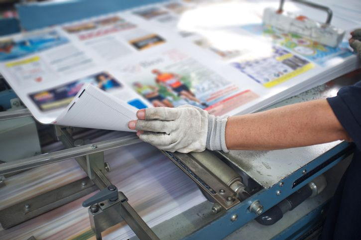 Is Printing Brochures Still Important to Your Business?