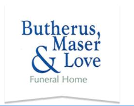 Butherus Maser Love