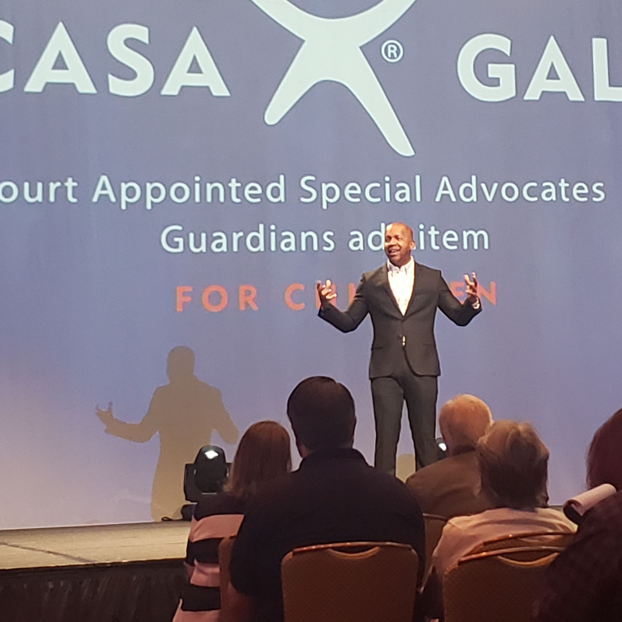 National CASA Conference 6/4/19