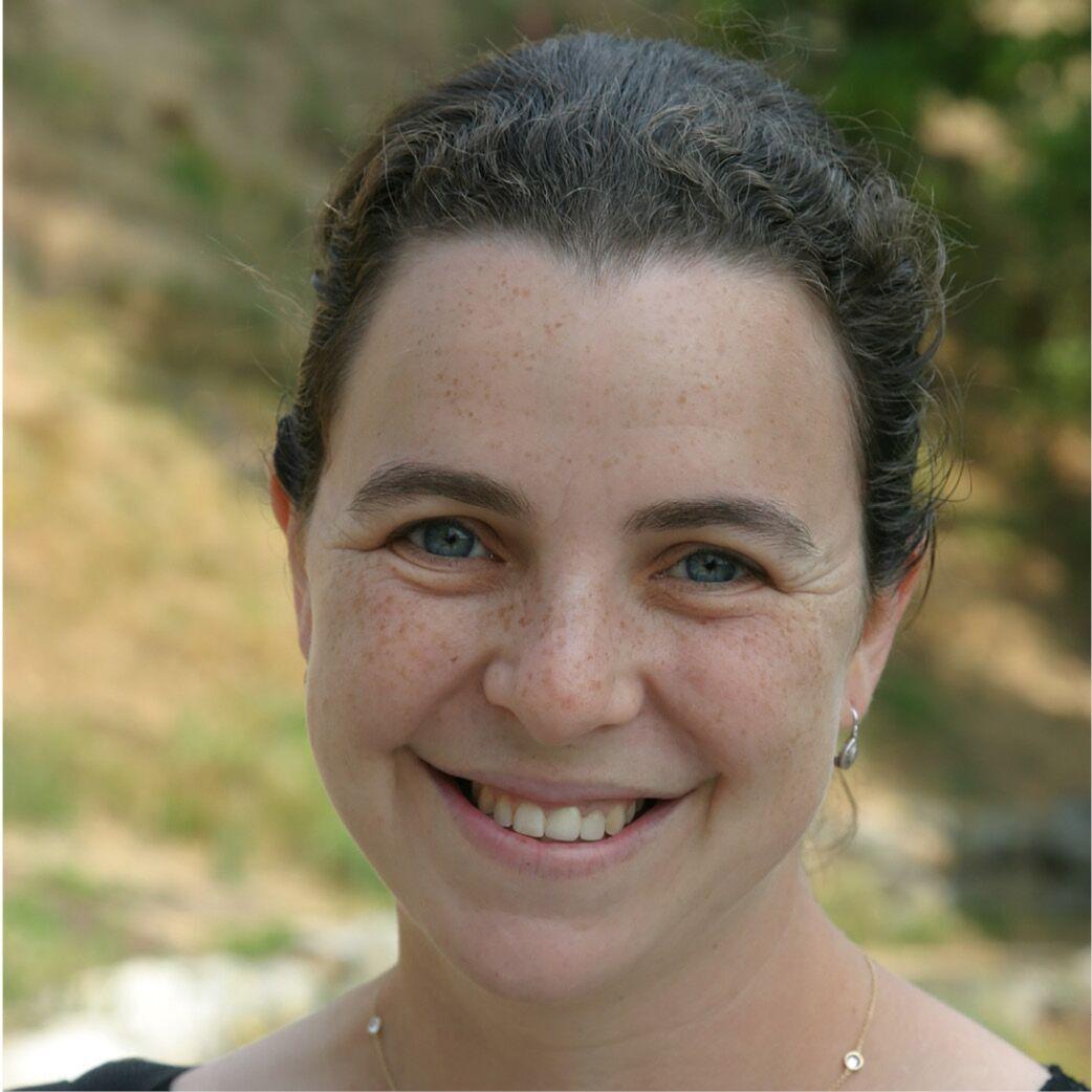 Rabbi Rachel Nussbaum - Co-founder of Kavana Cooperative
