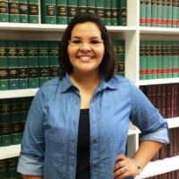 Adilen Fernandez - Mart High School Graduate