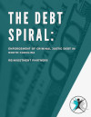 The Debt Spiral: Enforcement of Criminal Justice Debt in North Carolina