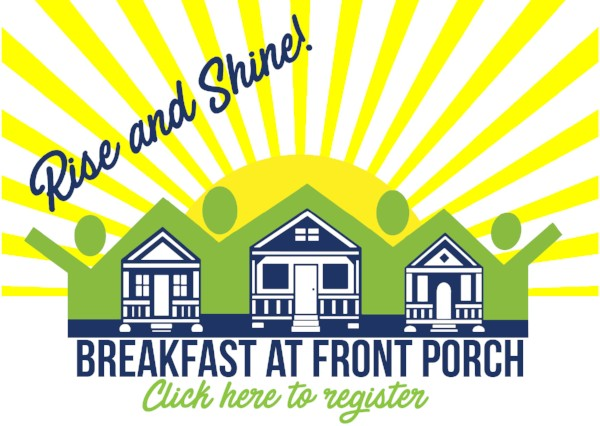 Breakfast at Front Porch