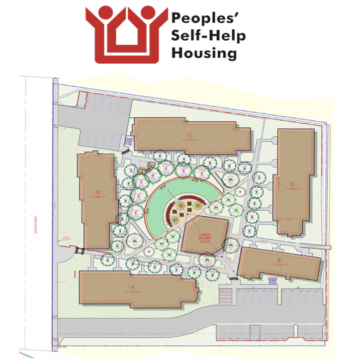 Peoples' Self-Help Housing to Break Ground on Ocean View Manor Renovation