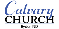 Calvary Church of Ryder