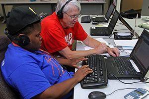 Adults Can Get Vital Digital Skills Training