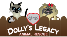 Dolly's Legacy Animal Rescue