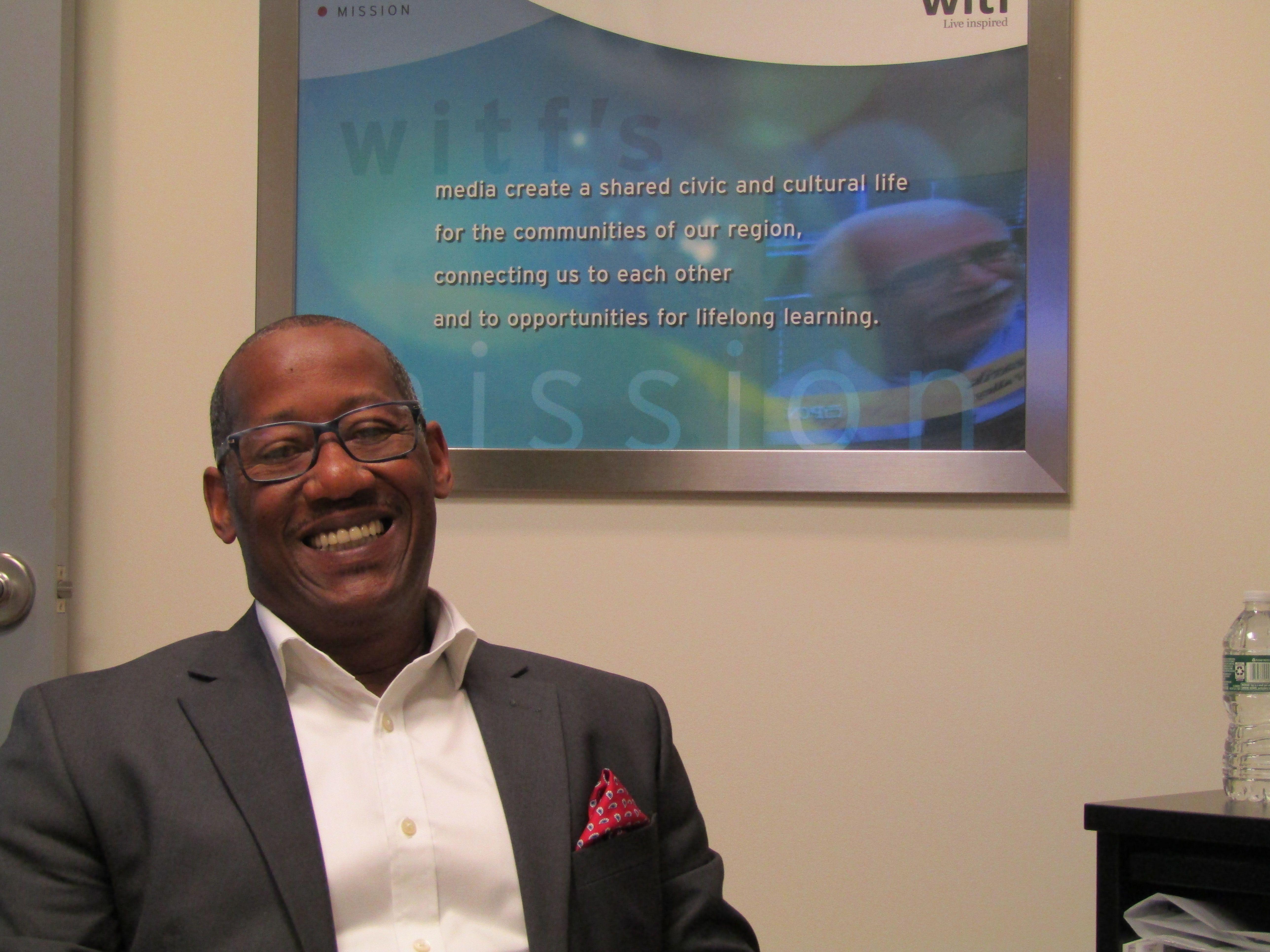 WITF Smart Talk