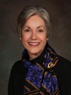 Cynthia Milligan, Lincoln, President