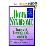 Down Syndrome: Living and Learning in the Community