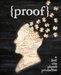 First City Players Presents {Proof}