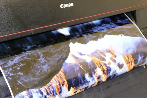 Full scale color or black and white, we can bring to life whatever you're picturing.