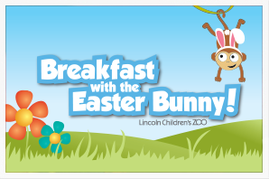 Breakfast with the Easter Bunny 2016