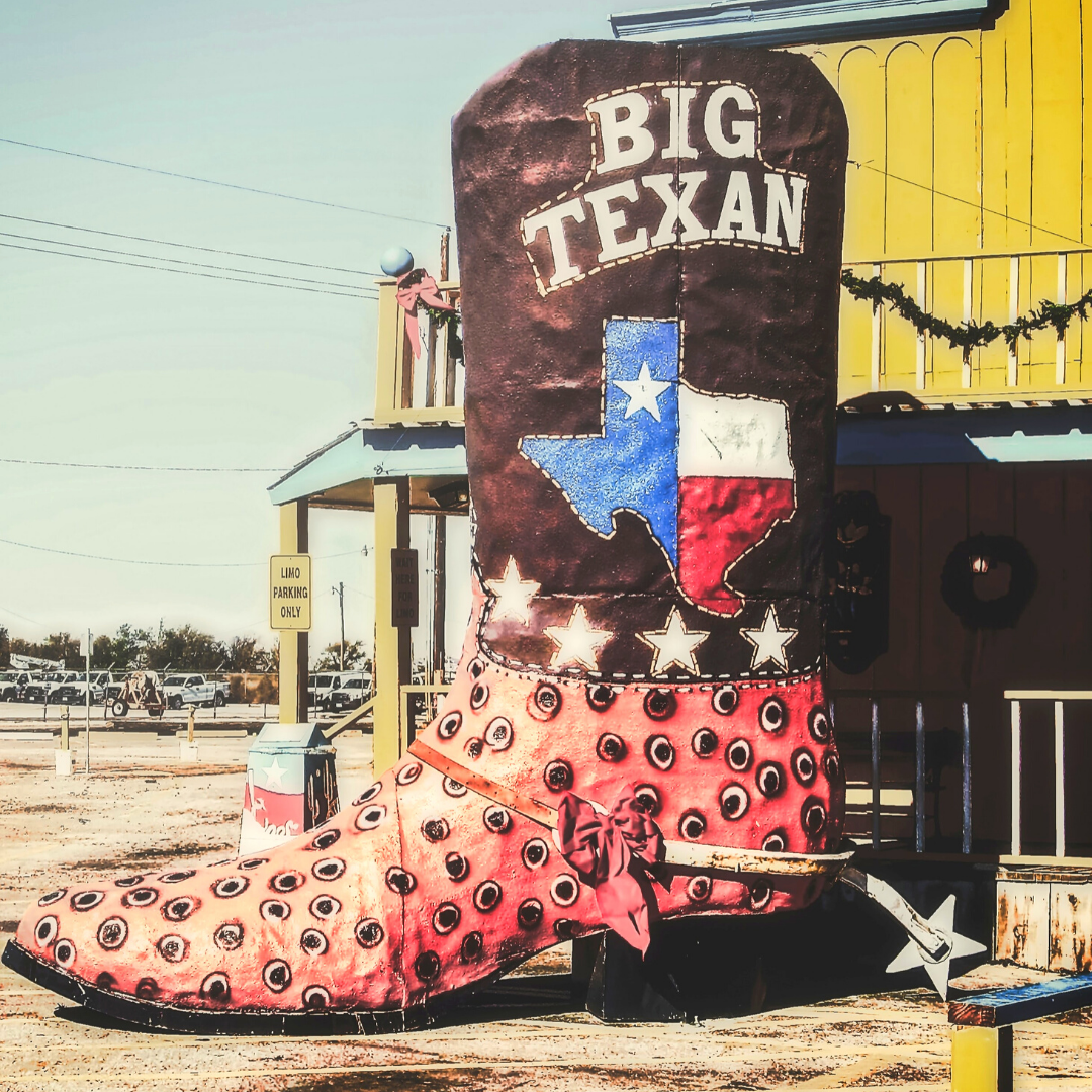 Red State Refuees: Can refugees save the small, conservative town of Cactus, Texas?