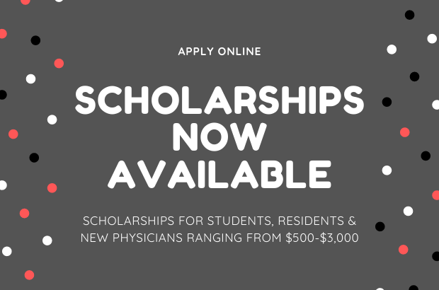 Scholarships Now Available