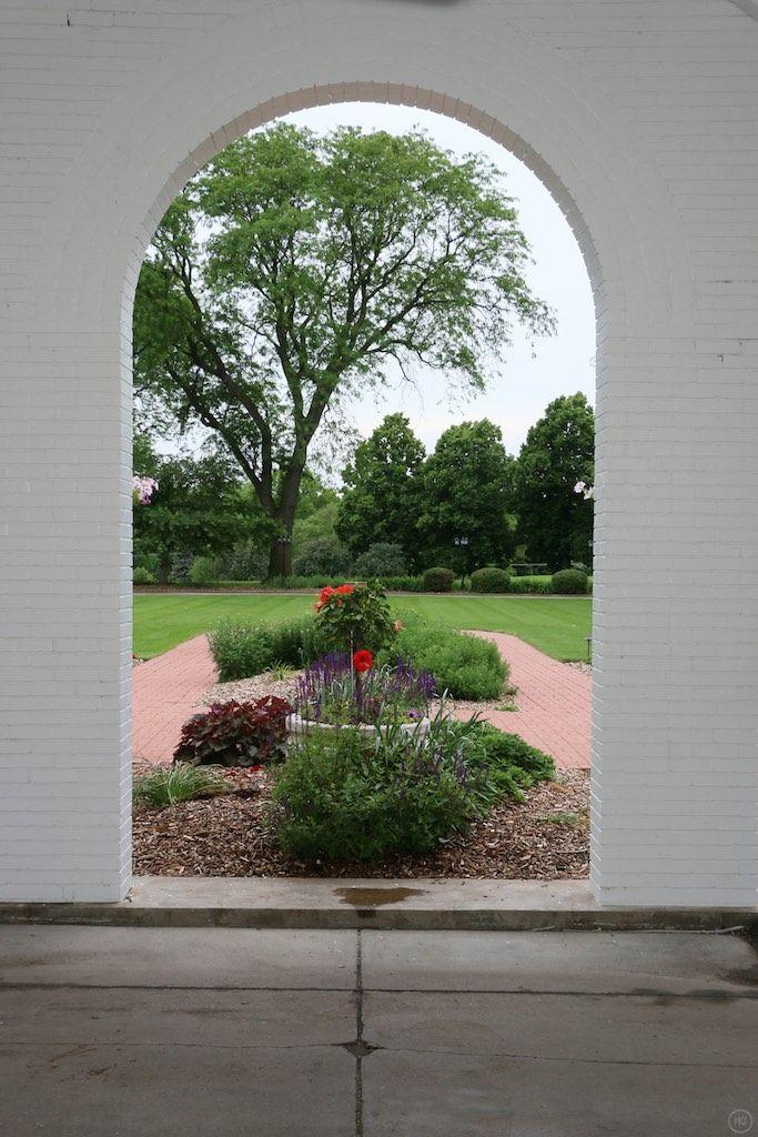 HHC Archway