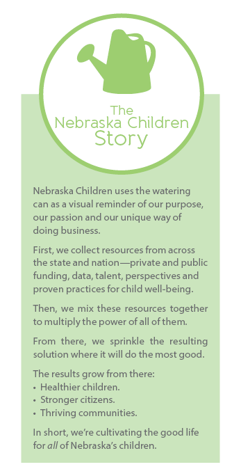 The Nebraska Children Story