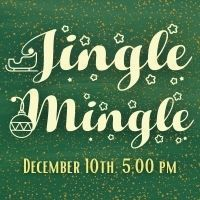 Membership Meeting & Jingle Mingle