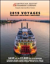 2019 AQSC Voyages Brochure