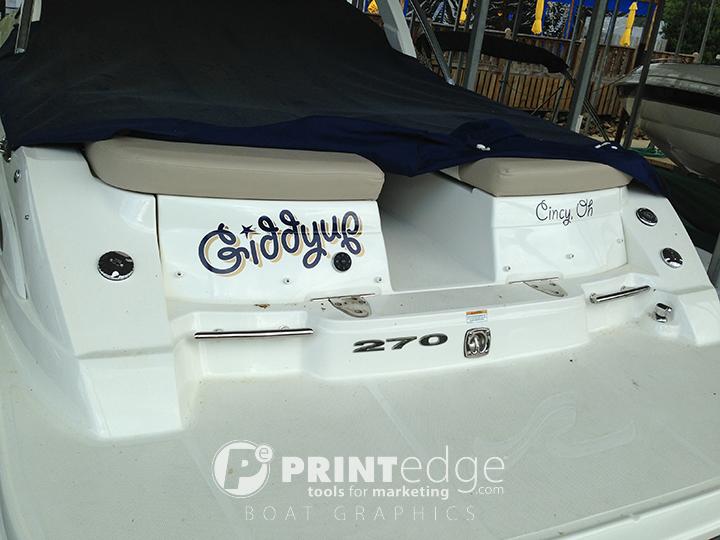 Giddyup - 1