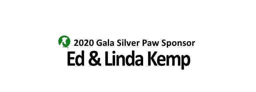 Ed & Linda Kemp Silver