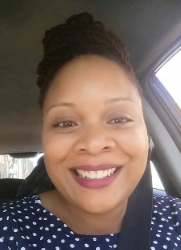 Carla Felton, Human Resources Assistant