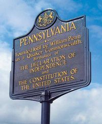 Pennsylvania Heritage Foundation July Highlights