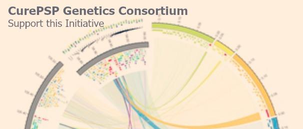 CurePSP Genetics Consortium