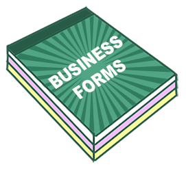 business forms continuous forms multi part forms carbonless forms
