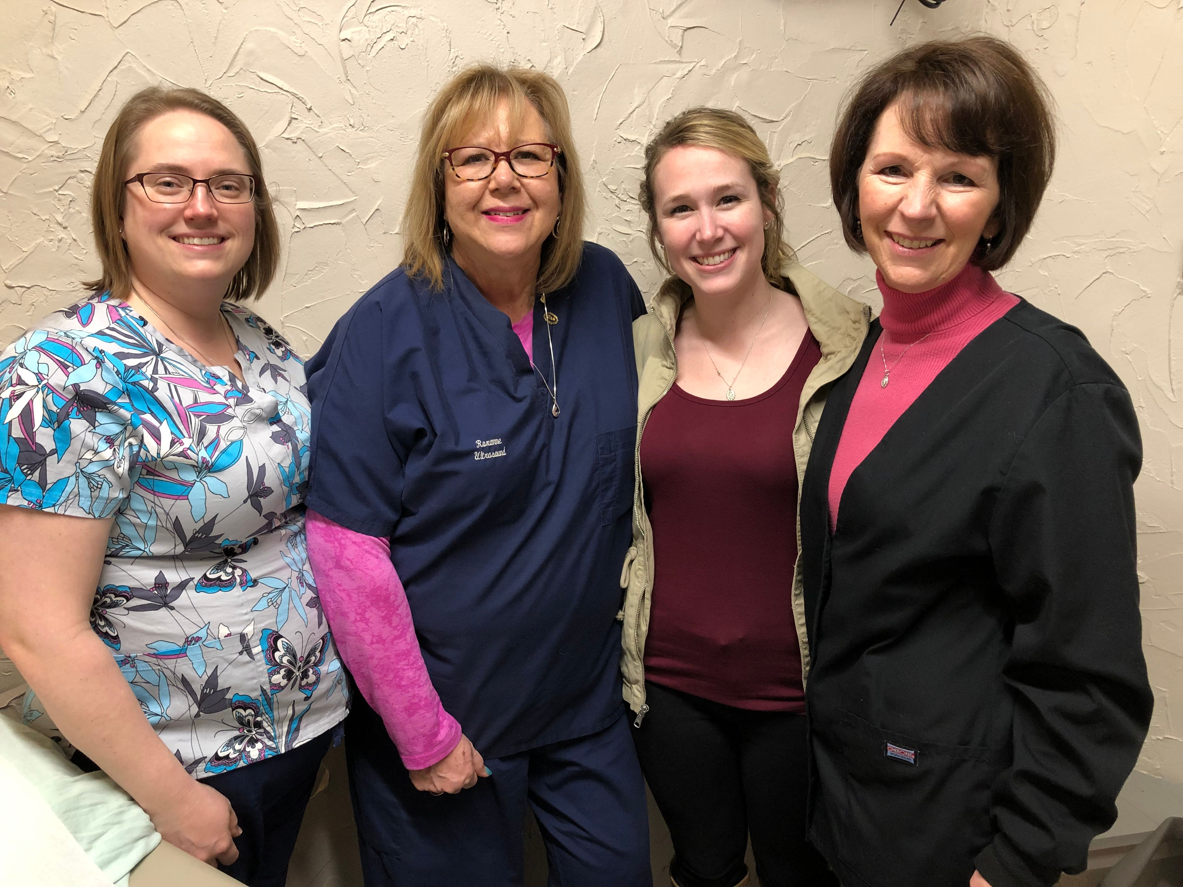 PCW Celebrates Addition of Ultrasound Services