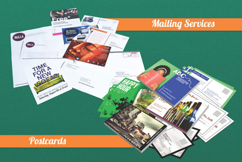 Rocky Hill Minuteman Press - Mailing Services