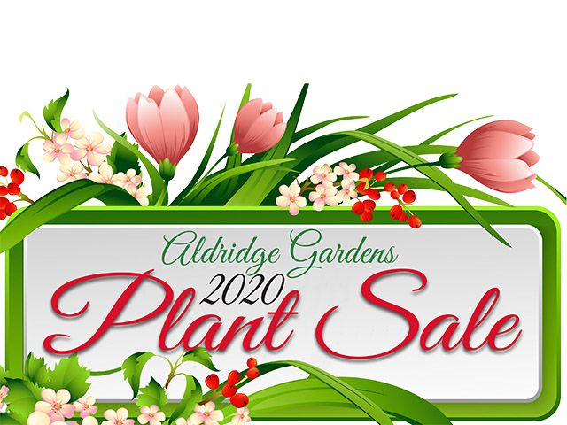 Spring Plant Sale Cancelled