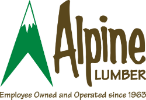 Alpine Lumber: Employee Owned and Operated Since 1963