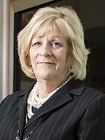 Deborah A. Trusty, Administrative Coordinator
