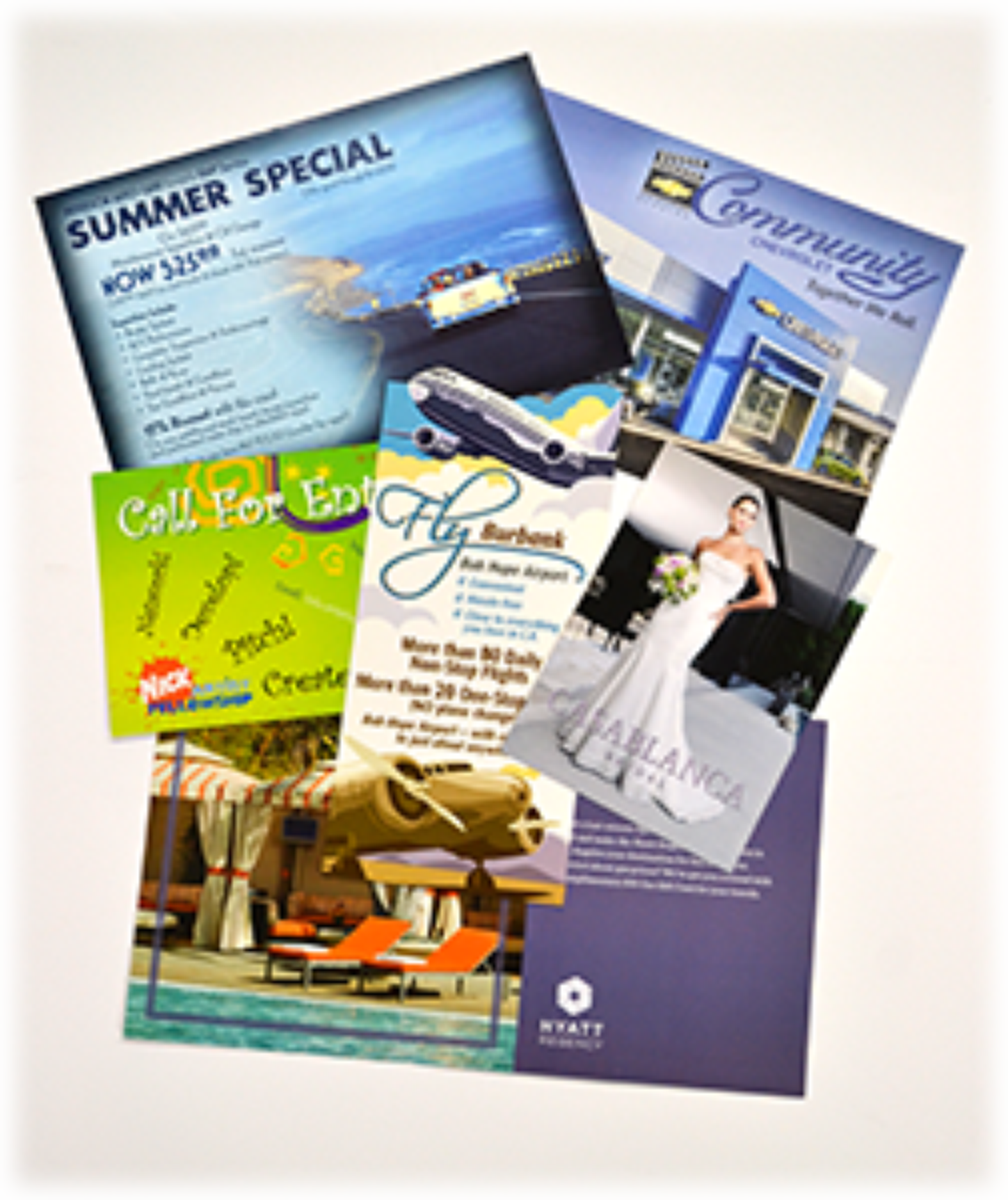 . . . your best source for POSTCARDS that get read. Please click image for more information.