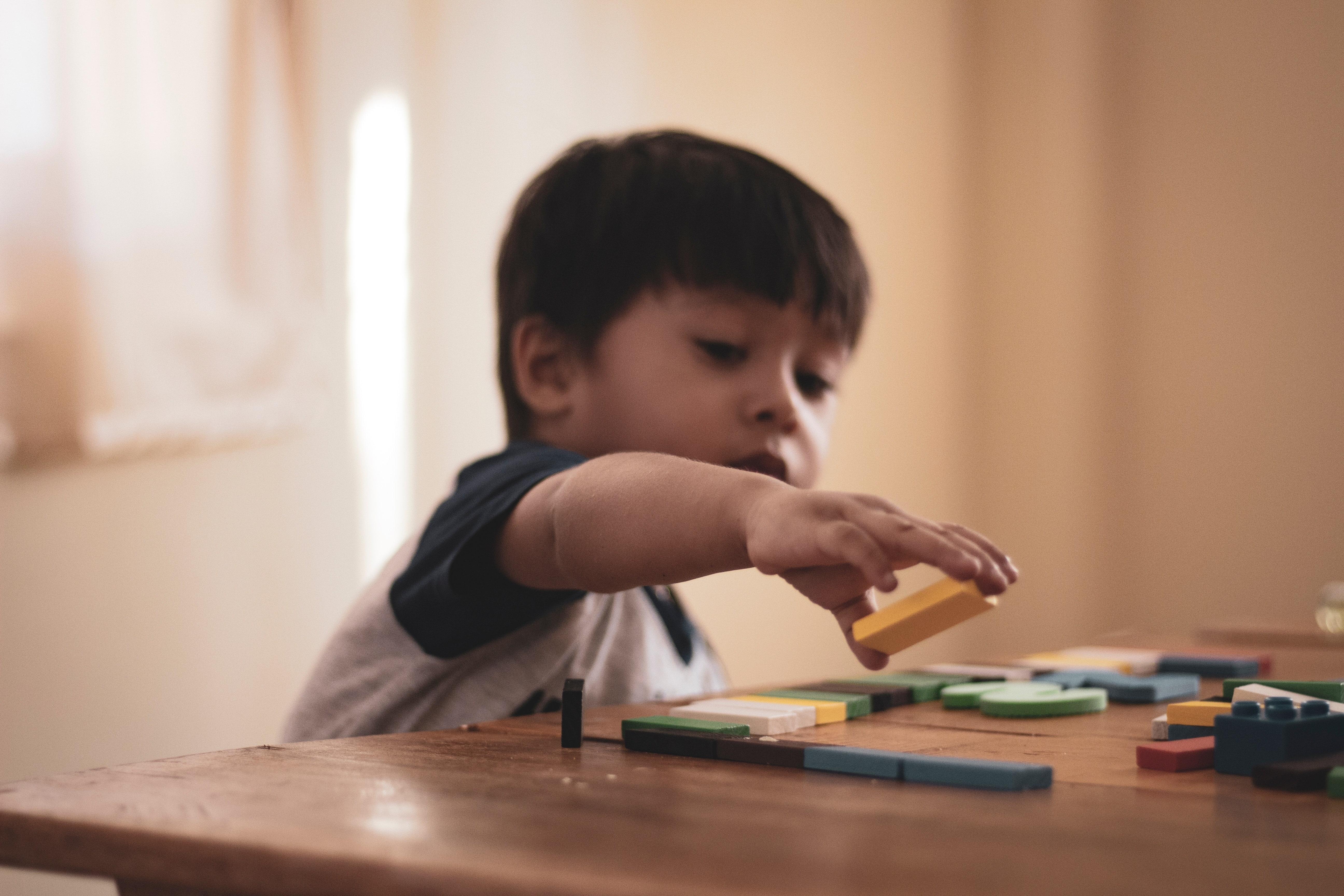 Social Skills of Preschoolers