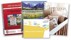Annual Reports, Training Guides, Proposals and More!