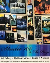 Studio 103 at the Plaza