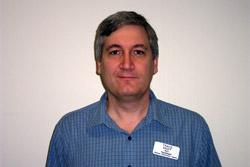 Travis Groft, PhD