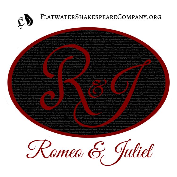 Romeo & Juliet MAGNET