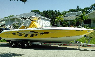 Boat Graphics 4