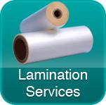 Lamination Services